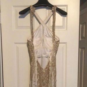Prom / evening dress